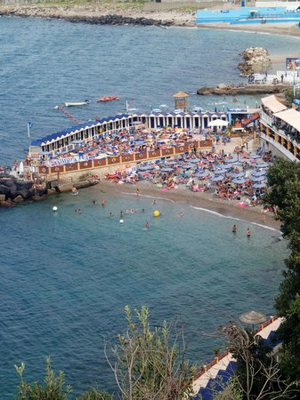 Italy Limousine : Amalfi