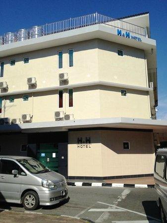 H & H Hotel: Hotel H & H