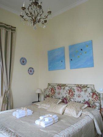 Bed and Breakfast Villa Mira Longa: Garden Suite