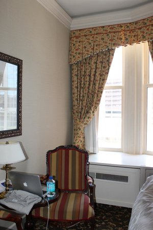 The Brown Palace Hotel and Spa, Autograph Collection: Room