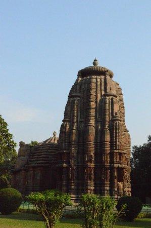 Raja Rani Temple: Rajarani temple