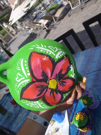 Pueblo Bonito Sunset Beach Golf & Spa Resort: YAY! FOR FIRST CABO TRIP!
