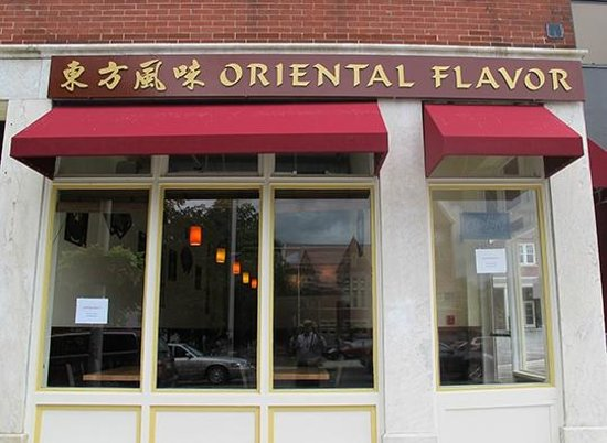 Oriental Restaurants Near My Location