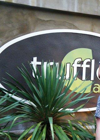 Truffles Cafe Pope Avenue : Truffle Cafe