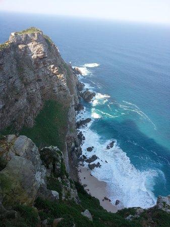 Seascape Tours: Cape Point