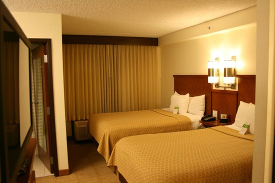 Hyatt Place Phoenix - North: Two queen bed room