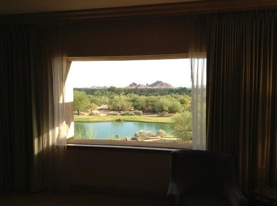 The Canyon Suites at The Phoenician: Canyon Suites is impeccable!