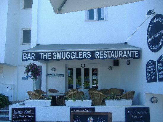 The Smugglers, Binibeca - Restaurant Reviews & Photos - TripAdvisor