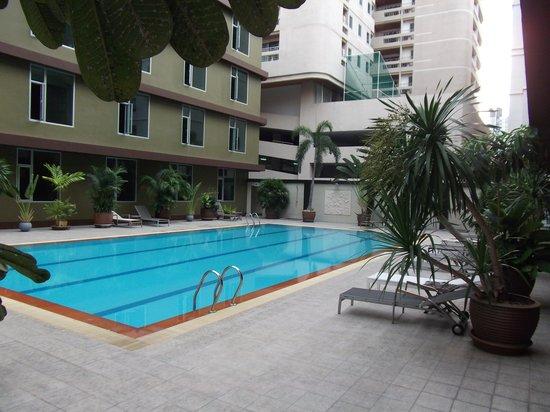 Dynasty Grande Hotel: DG#6