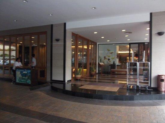 Dynasty Grande Hotel: DG#9