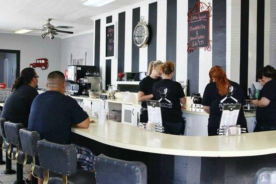 NV Cafe