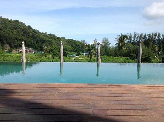 Absolute Twin Sands Resort & Spa: pool view