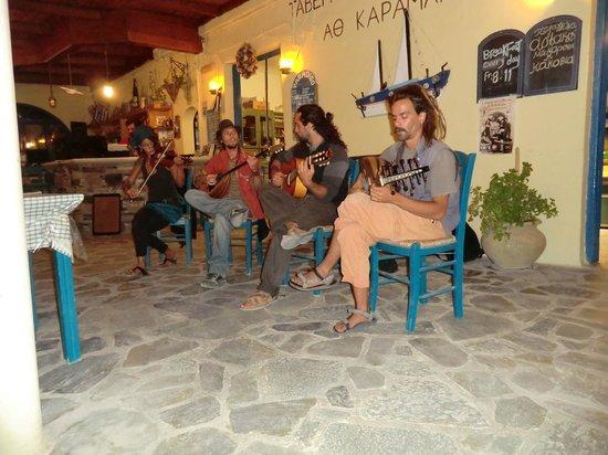 Taverna Paradiso : musica dal vivo in Paradiso
