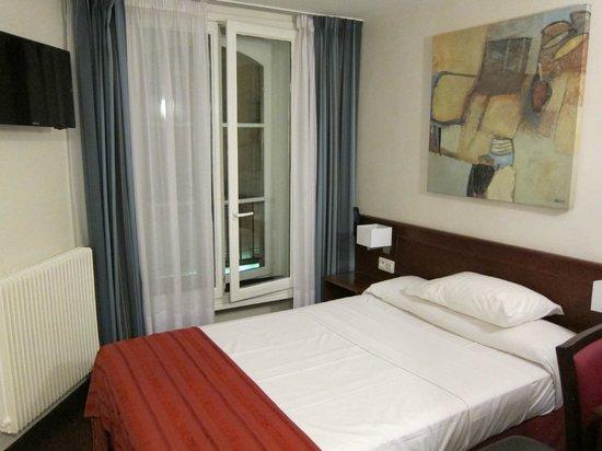 Hotel Diana: Single Room 32