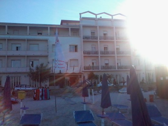 Hotel San Marco: San Marco hotell