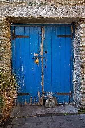 The Blue Door Arrowtown