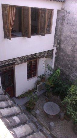 Laoxiangzi Hostel