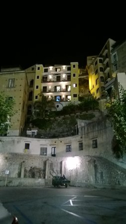 Palazzo Vingius