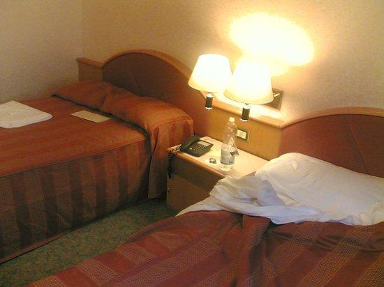 Antony Hotel: Camera per due