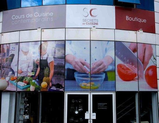 Secrets de cuisine antibes restaurant avis num ro de for Secrets de cuisine