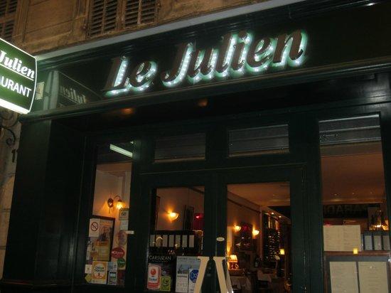 Le Julien