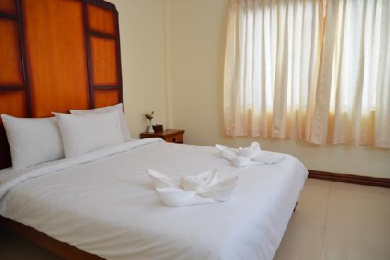 Champey Villa: A high quality room at Phuong Raksmey Angkor