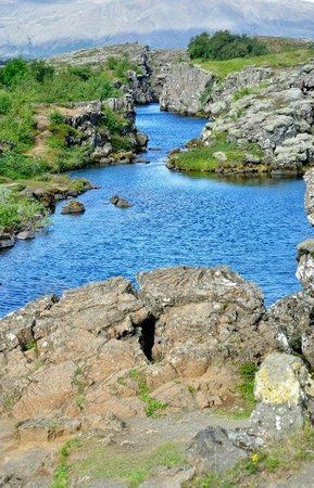Thingvellir National Park: Nature