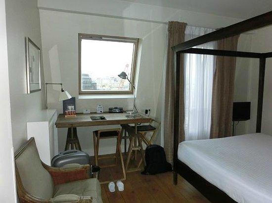 Hotel Le 123 Elysées - Astotel: chambre