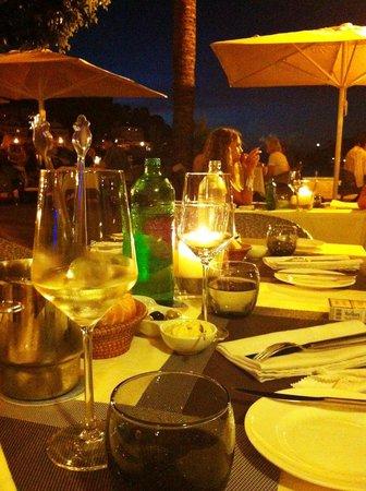 Restaurante Es Passeig: Auch nach dem 30. Besuch ... Immer wieder ein Highlight.