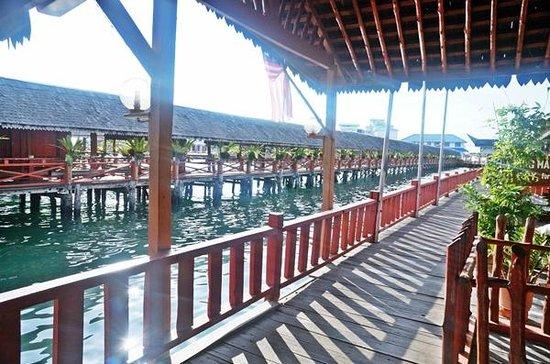 Dragon Inn Resort: hotel area
