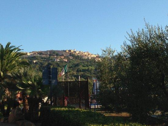 Country Hotel & Residence Da Pilade : visa di capoliveri da albergo