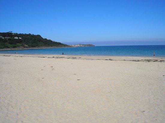 Carbis Bay Beach: Perfect beach at Carbis Bay