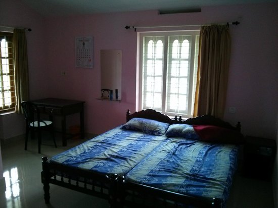 Bethel Homestay, Kalpetta,: Rooms