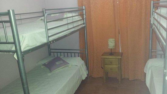 Apartamentos Conil Alquila: habitacion 3