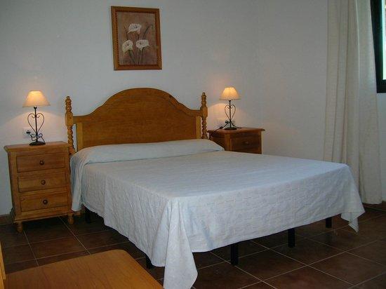 Apartamentos Conil Alquila: habitacion 2