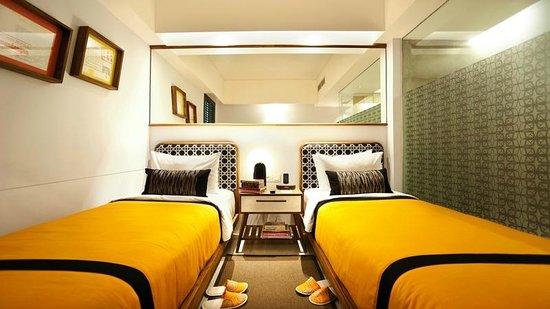 Kosenda Hotel : Petita Room