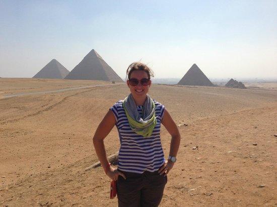 Real Life Egypt - Day Tours: Pyramids