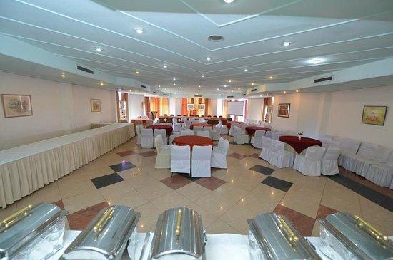 Red Bishop Hotel: Conference/Banquet Hall