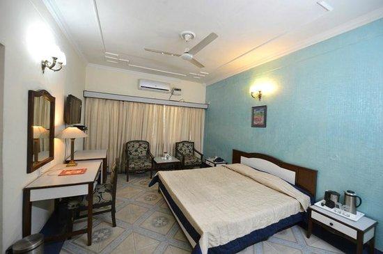 Red Bishop Hotel: Suite