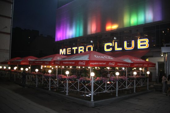 Metro Club