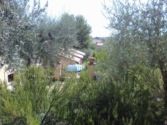 Agriturismo Castrum Normanno: panorama