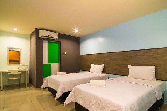 Hotel De' Tees: Superior Room - Newly Build