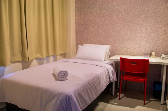 Hotel De' Tees: Standard Single Room