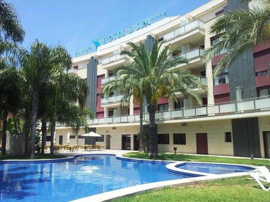 Daniya Denia : Hotel