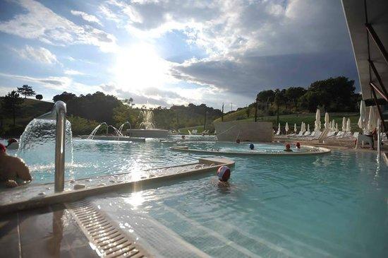 Hotel Cristina : theia