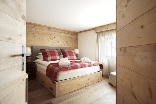 Hotel Walserhof: Suite