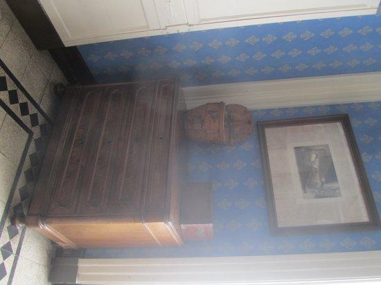 Casa Museo Giovanni Verga : Seconda camera di Verga
