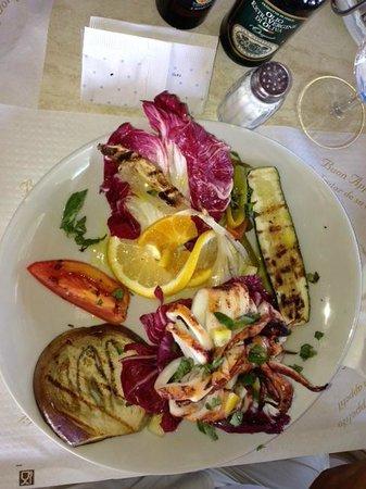 Punta Negra Restaurant