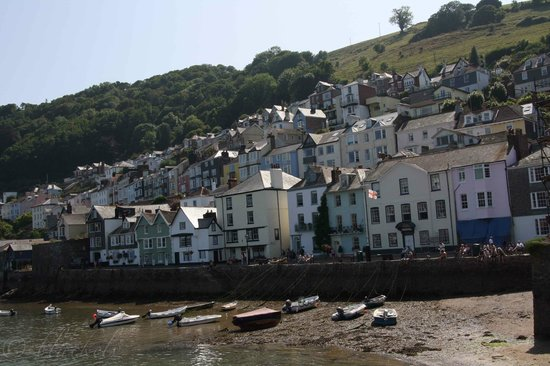 Dart Harbour: Dartmouth