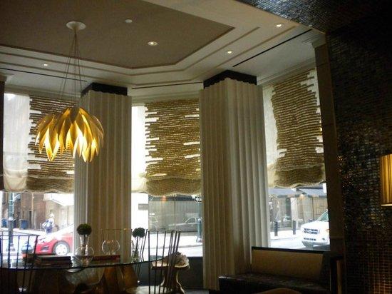 surpresa para n s picture of kimpton hotel palomar philadelphia philadelphia tripadvisor. Black Bedroom Furniture Sets. Home Design Ideas
